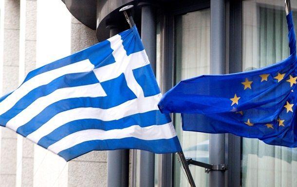 Греция получит 1 млрд евро от европейских кредиторов