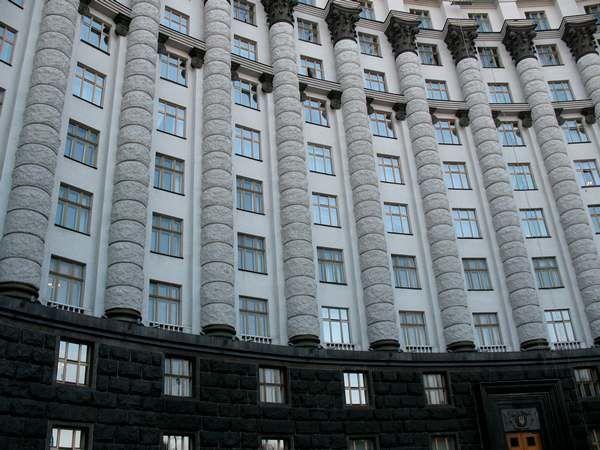 В Украине появятся инспекторы по вопросам интеллектуальной собственности