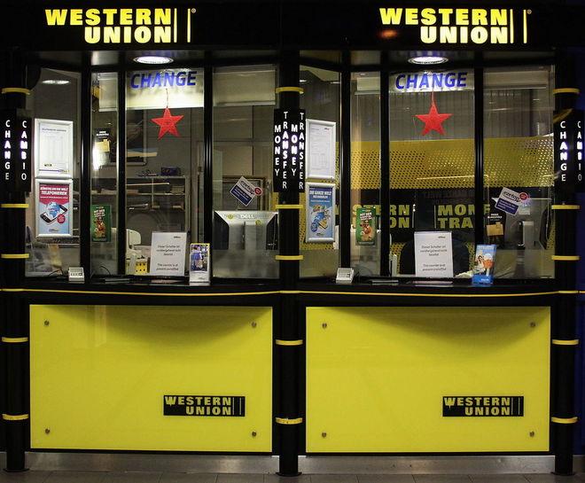 Western Union не будет работать с криптовалютами