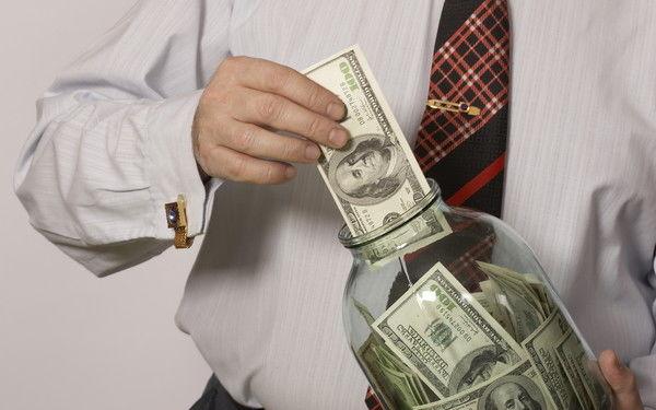 Половина украинцев не доверяют банкам свои деньги
