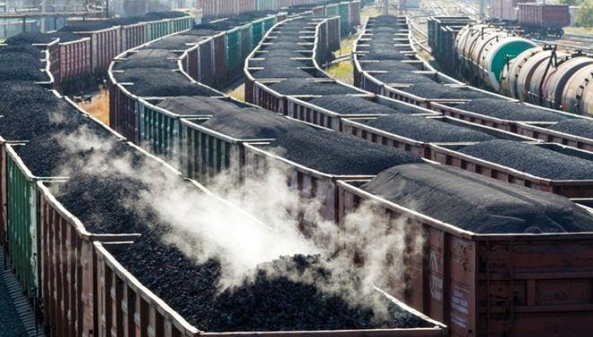 Украина сократила экспорт кокса в 13 раз