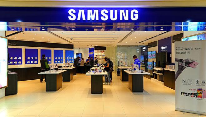 Китайцы пытаются отобрать у Samsung пальму первенства на рынке смартфонов