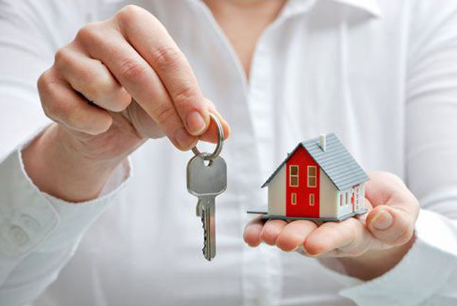 Где в Украине продаются самые дешевые однокомнатные квартиры