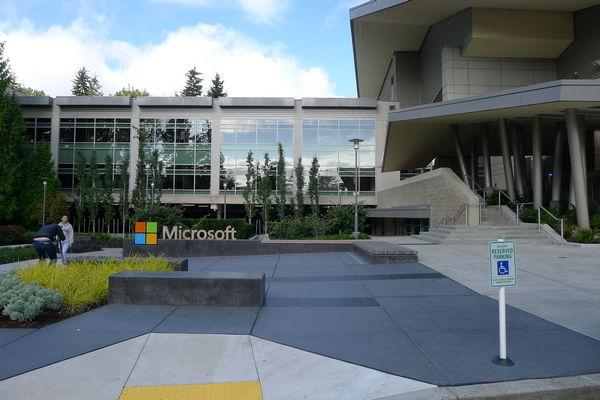 Microsoft создает свой Amazon Go