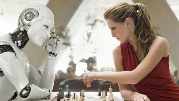 Появился первый фильм, снятый с помощью искусственного интеллекта