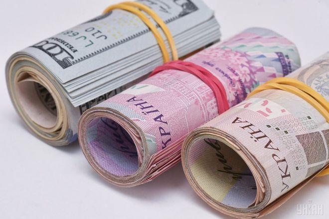 В Украине отменили одни валютные торги и скопили доллар на другие — курс откатят