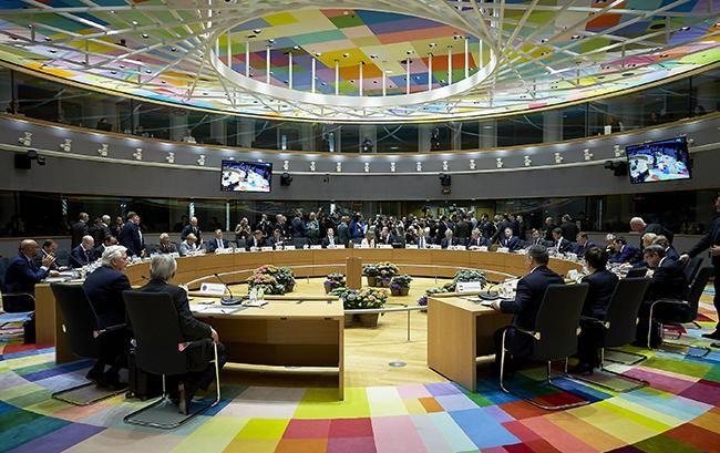Евросовет продлил запрет на инвестиции в Крым