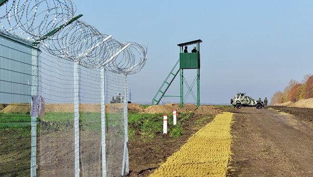 """""""Европейский вал"""" под угрозой провала: как Украина строила стену от России"""