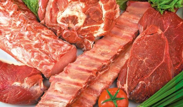В Украине упали цены на все виды мяса