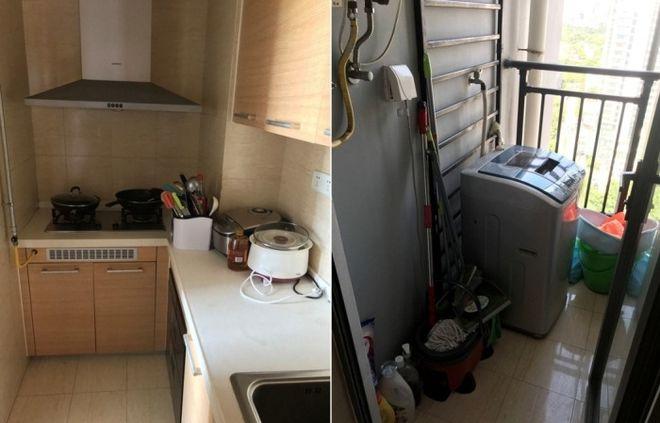 В сети показали квартиры в Китае, стоимостью миллион долларов