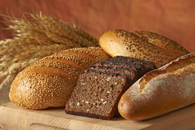 В Украине рекордно подорожал хлеб
