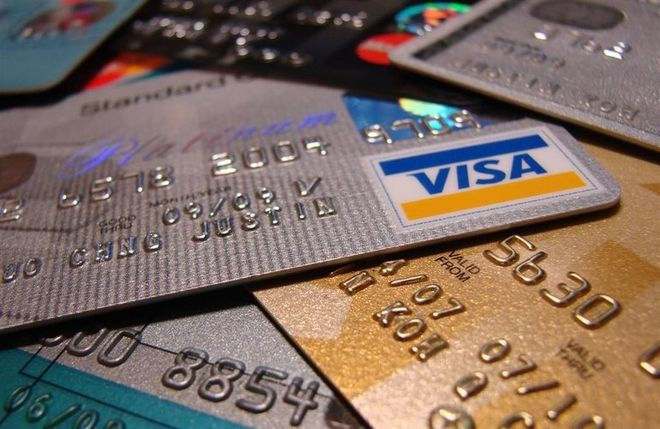 В Украине появился новый вид банковских карт