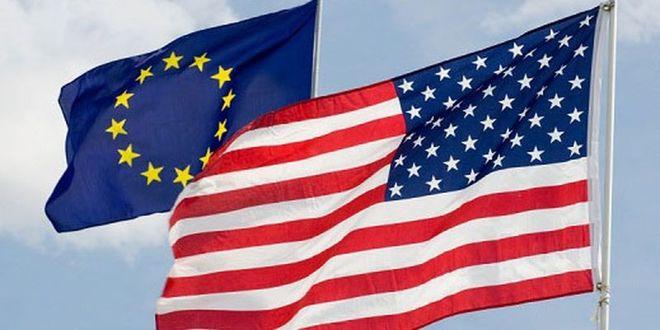 ЕС вводит пошлины на американские товары
