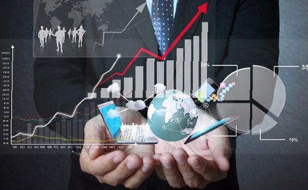 Украина занимает одно из последних мест в мире по цифровой конкурентоспособности