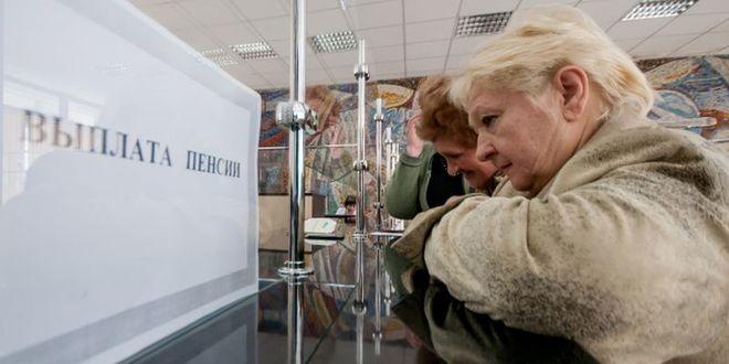 Розенко анонсировал два этапа повышения пенсий в этом году