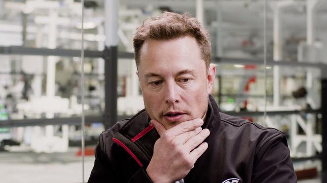 Омелян хочет уговорить Илона Маска построить завод в Украине