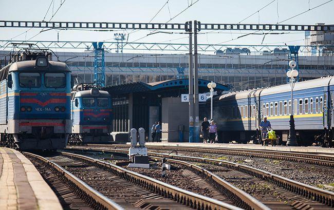 Из Украины в Польшу может начать ездить новый поезд