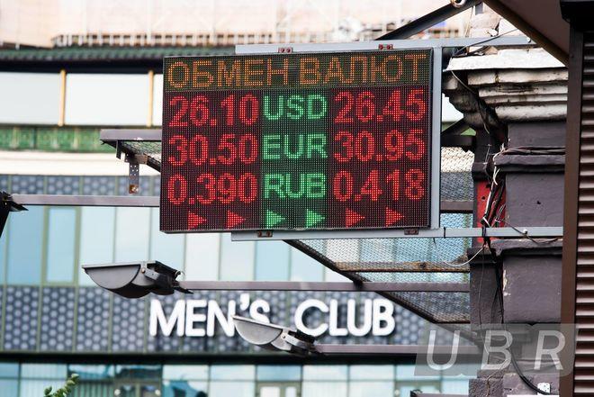 Поигрались и опустили: курс доллара сдвигают с самого утра