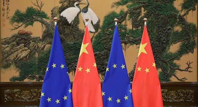 Китай и ЕС: политика Трампа приведет к глобальному экономическому кризису