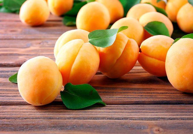 Украинские садоводы из-за низких цен могут отказаться от сбора урожая абрикосов
