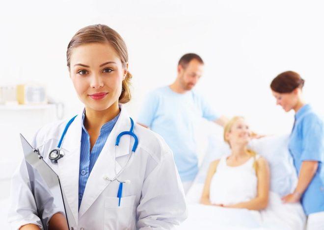 Украинцы смогут бесплатно обслуживаться в частных клиниках: список