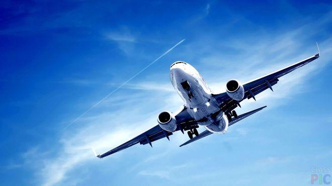 Две зарубежные авиакомпании запустили новые рейсы в Украину