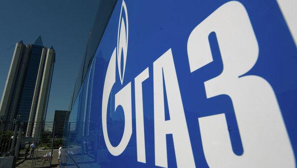 """В Газпроме назвали фейком информацию Нафтогаза об аресте акций """"Северного потока"""""""