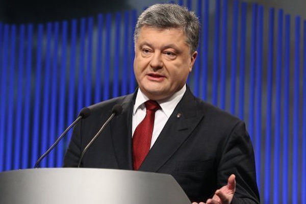 Порошенко предложил заменить налог прибылью отналога навыведенный капитал