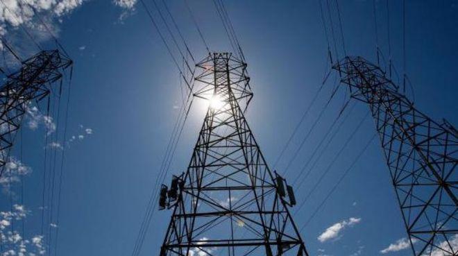 Украина экспортировала электроэнергию на $161 млн