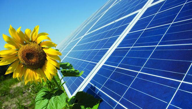 """Сумма инвестиций в """"зеленую"""" энергетику перевалила за миллиард евро"""