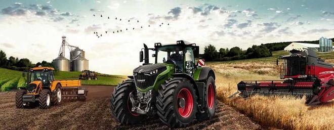 Американцы намерены отвоевать четверть рынка сельхозтехники в Украине