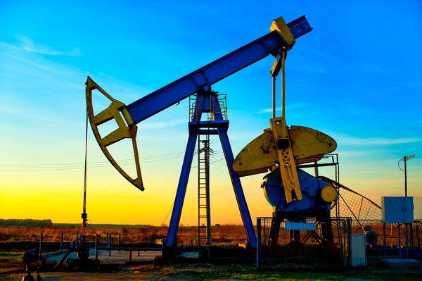 Нефтегазодобывающая промышленность Украины переживает стагнацию