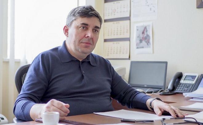 С Порошенко разговаривать не о чем - совледелец Рошен