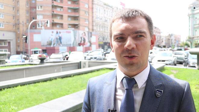 На украинских дорогах начали появляться «антибляховские» посты