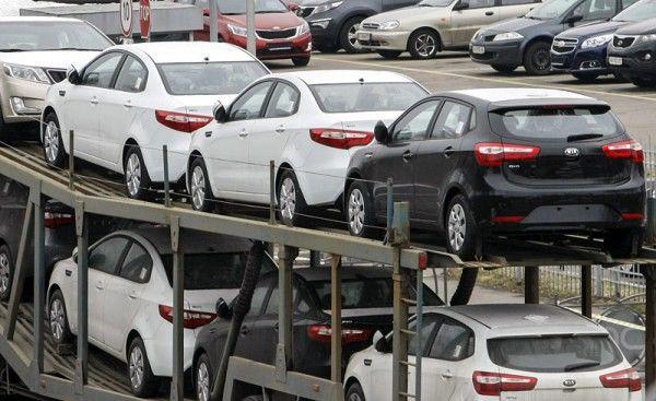 Условия растаможки автомобилей должны быть одни для всех - Южанина