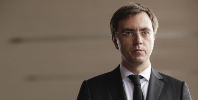 Омелян рассказал, сколько украинских судов РФ задержала в Азовском море