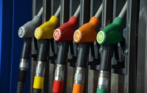 За дешевым бензином нужно ехать в Киевскую область