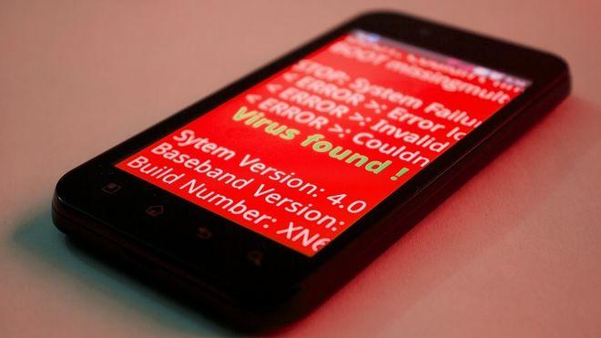 На Android появился новый опасный вирус