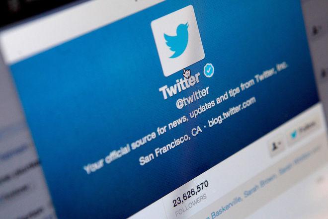Twitter начнет удалять аккаунты потенциальных ботов