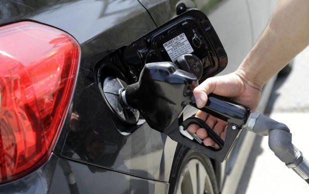 Цены на автогаз на заправках продолжают расти