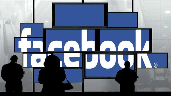 Facebook грозит штраф на 660 тысяч долларов