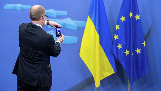 ЕС может упростить получение Украиной макрофинансовой помощи