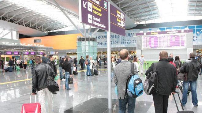 Мининфраструктуры назвало самые непунктуальные авиакомпании Украины