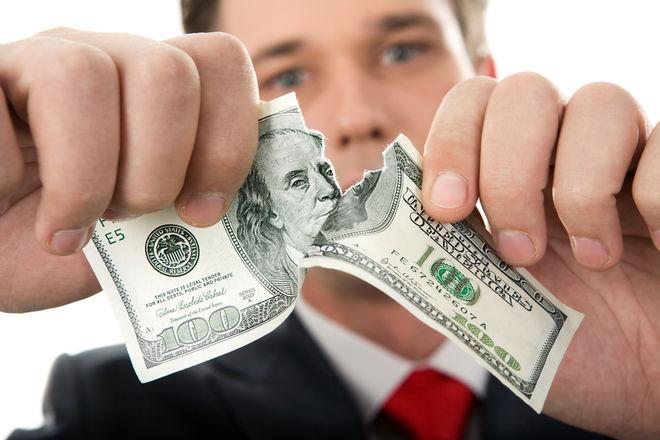 Нацбанк отозвал лицензию у инвесткомпании