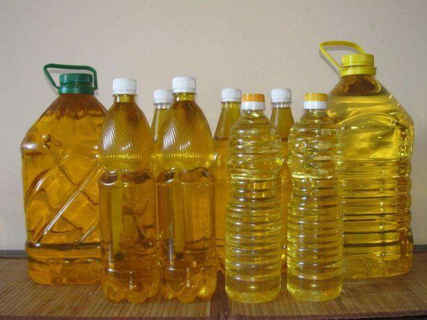Украина возобновила поставки подсолнечного масла в Турцию