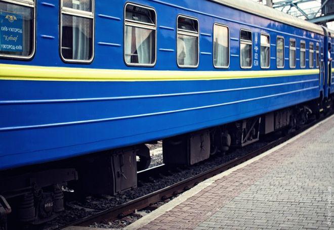 Много украинцев ездят на поездах в Европу, но не все возвращаются