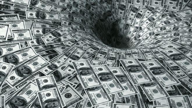 Названы страны – крупнейшие должники в мире