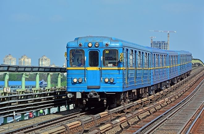 В Киеве начали действовать новые тарифы на проезд