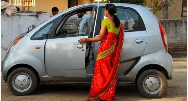 Самый дешевый автомобиль в мире снят с производства