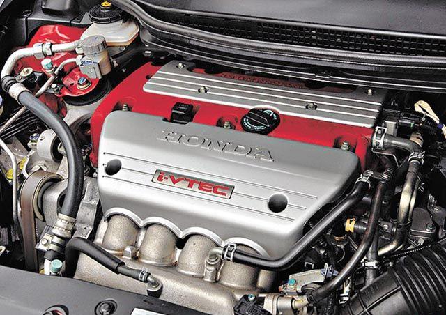 Названы самые надежные японские двигатели
